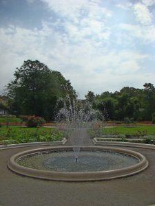 bazeni i fontane gradnja i održavanje, fontana sa vodom i slapom vode